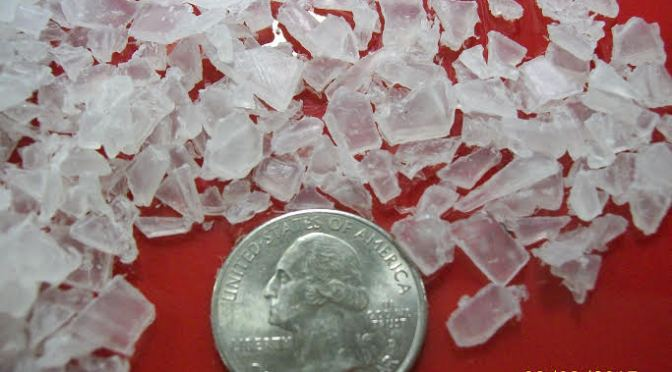 Recycled Plastic for Sale – Polypropylene Regrind